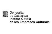 Institut Català de les Empreses Culturals