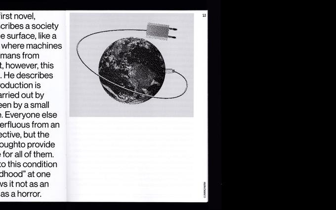 Carles Gimenez - Blanc Festval - Jóvenes Diseñadores