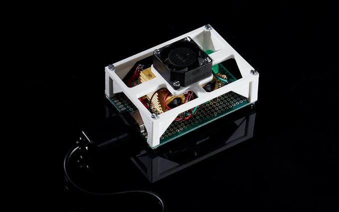 """Ferran Bretcha - """"5 Tools for Digital Detox - Proyecto Final de carrera diseño"""