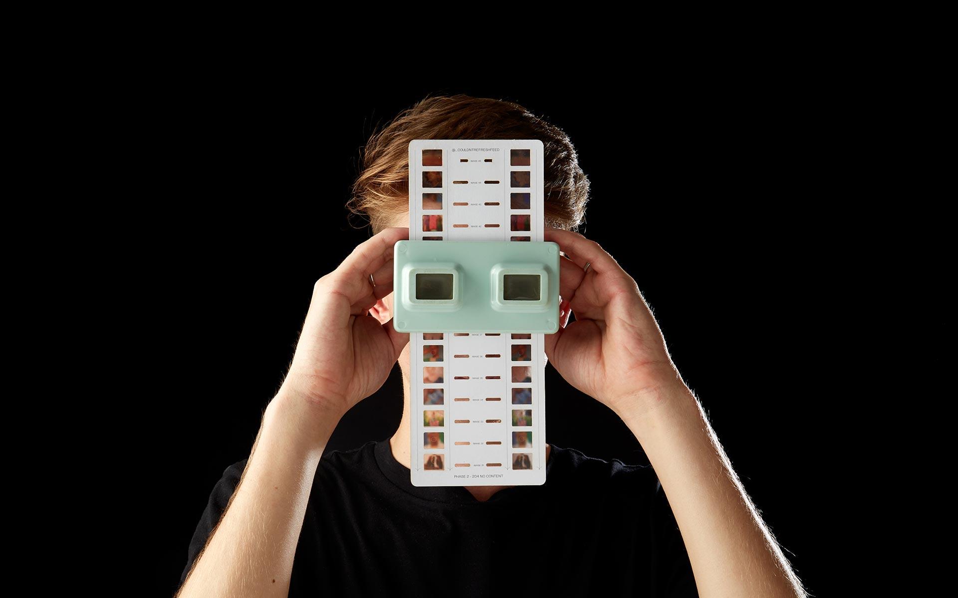 """Ferran Bretcha - """"5 Tools for Digital Detox - Proyecto Final de carrera diseño gráfico - Elisava"""