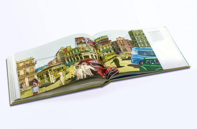 500 años ciudad de la Havana