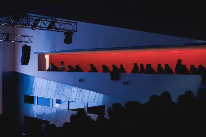Auditori Museu del Disseny