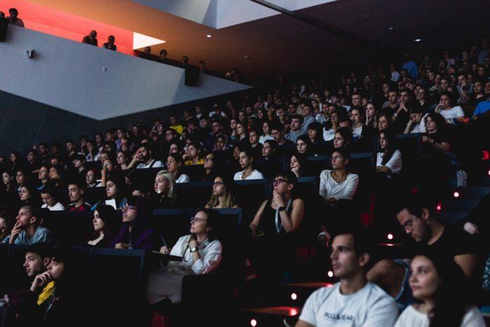 Auditorio Museu del Disseny