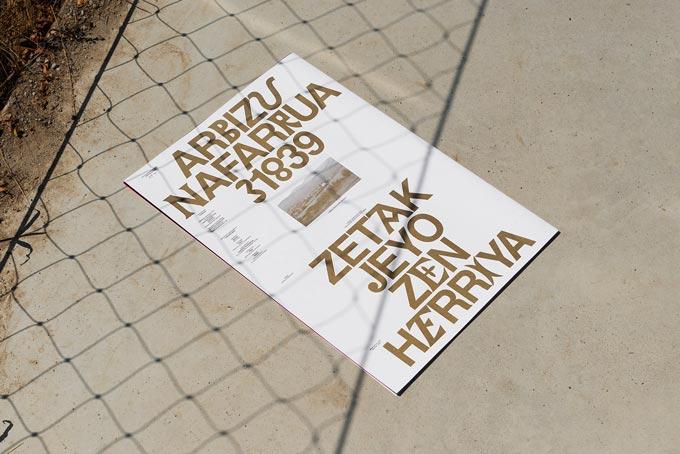 Publicación Zetak