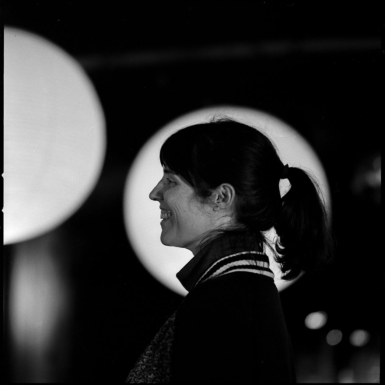 """Entrevista a Eider Corral, comisaria de la exposición """"The Beautiful People"""""""