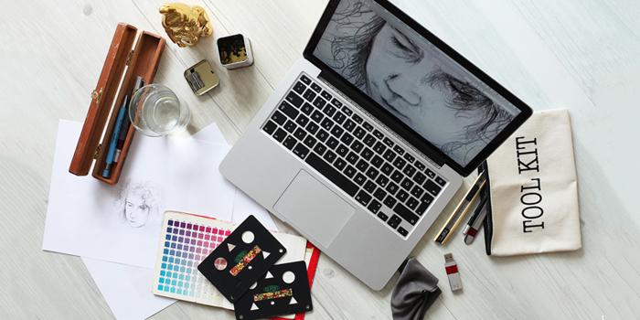 10 consejos para estudiar diseño gráfico