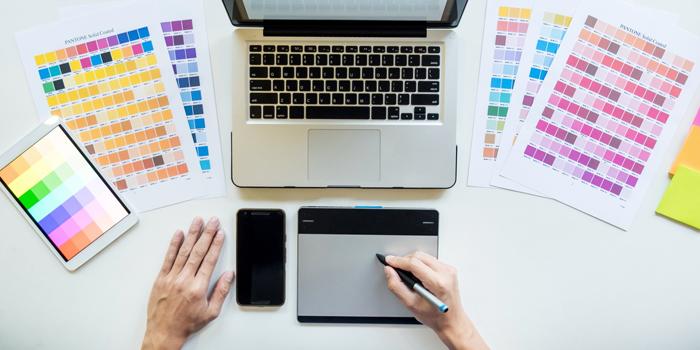 ¿Dónde estudiar diseño gráfico?