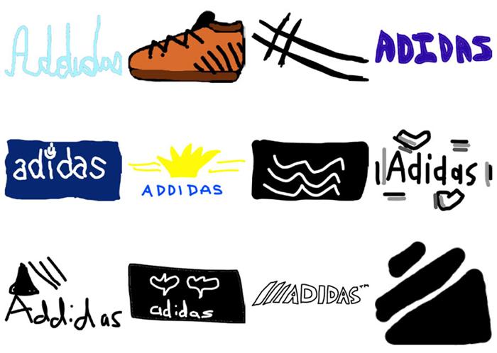 Logo By memory: ¿Podrías dibujar los logos de las marcas más famosas de memoria?