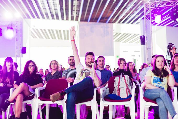 Manual práctico sobre la organización de un festival de diseño