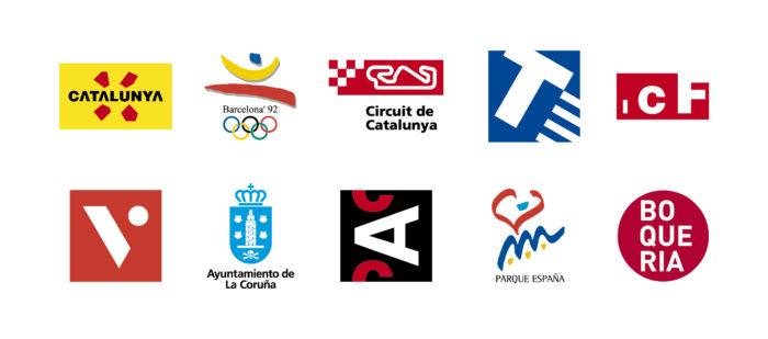 Logotipos de Josep M Trias
