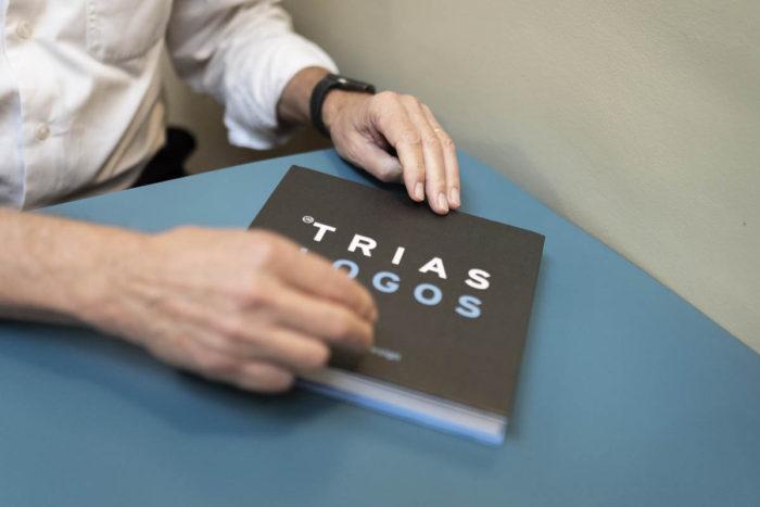 Libro Trias logos