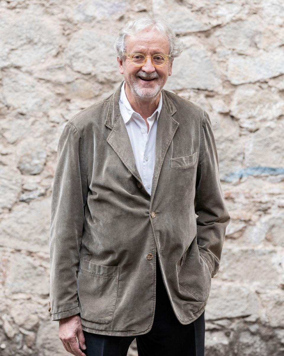 Entrevista a Josep M. Trias i Folch: «El diseño cumple una labor social que nunca debemos perder de vista»